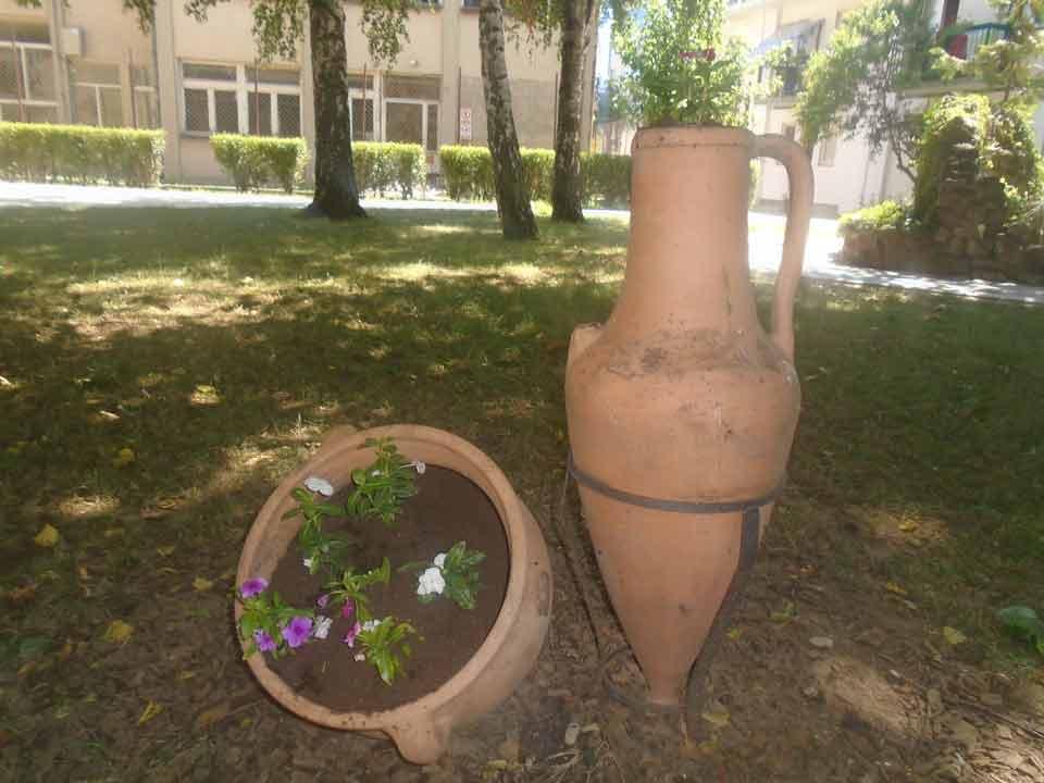 Уређење дворишта и парка ГЦ Јагодина - слика 7