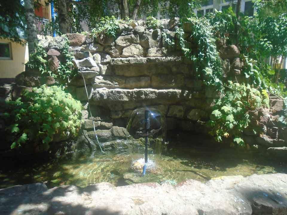Уређење дворишта и парка ГЦ Јагодина - слика 8