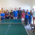 Пријатељски меч у стоном тенису 2 - Геронтолошки центар Јагодина 2016