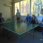 Пријатељски меч у стоном тенису 3 - Геронтолошки центар Јагодина 2016