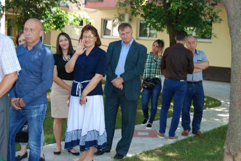 Poseta ministra Vulina Gerontološkom centru u Jagodini - slika 19