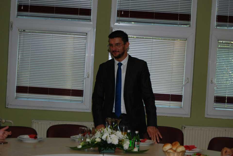 Poseta ministra Vulina Gerontološkom centru u Jagodini - slika 8