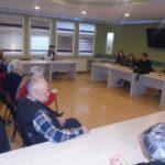 Zajednička radionica korisnika I učenika srednje škole – Gerontološki centar Jagodina - slika 3