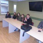 Zajednička radionica korisnika I učenika srednje škole – Gerontološki centar Jagodina - slika 2