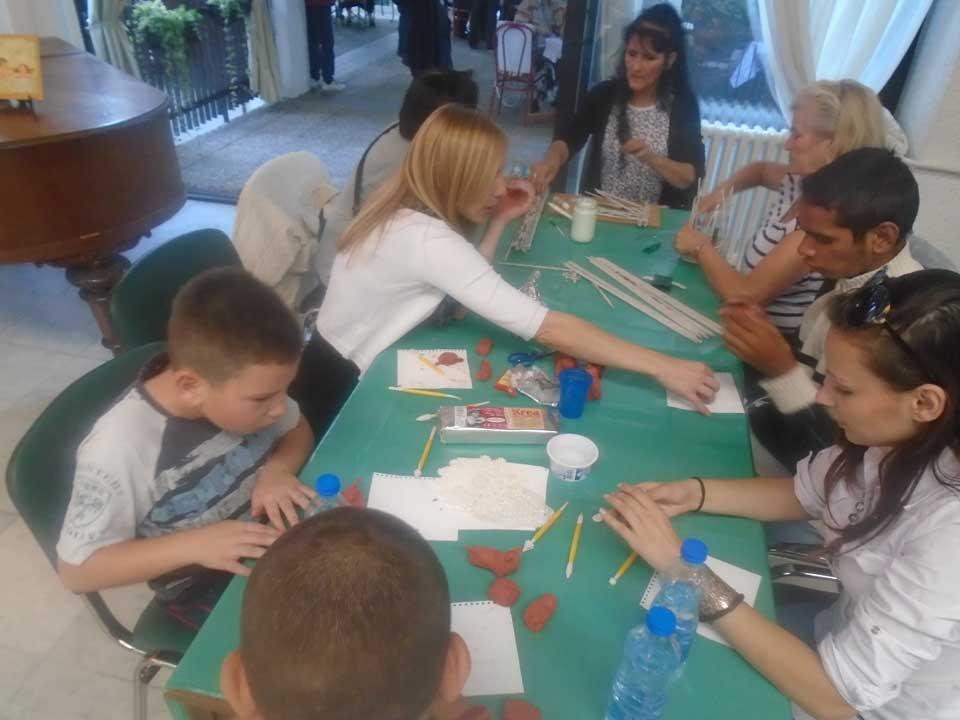 interaktivno druzenje korisnika i zaposlenih-GC Beograd – 01.10.2016.god – slika 3