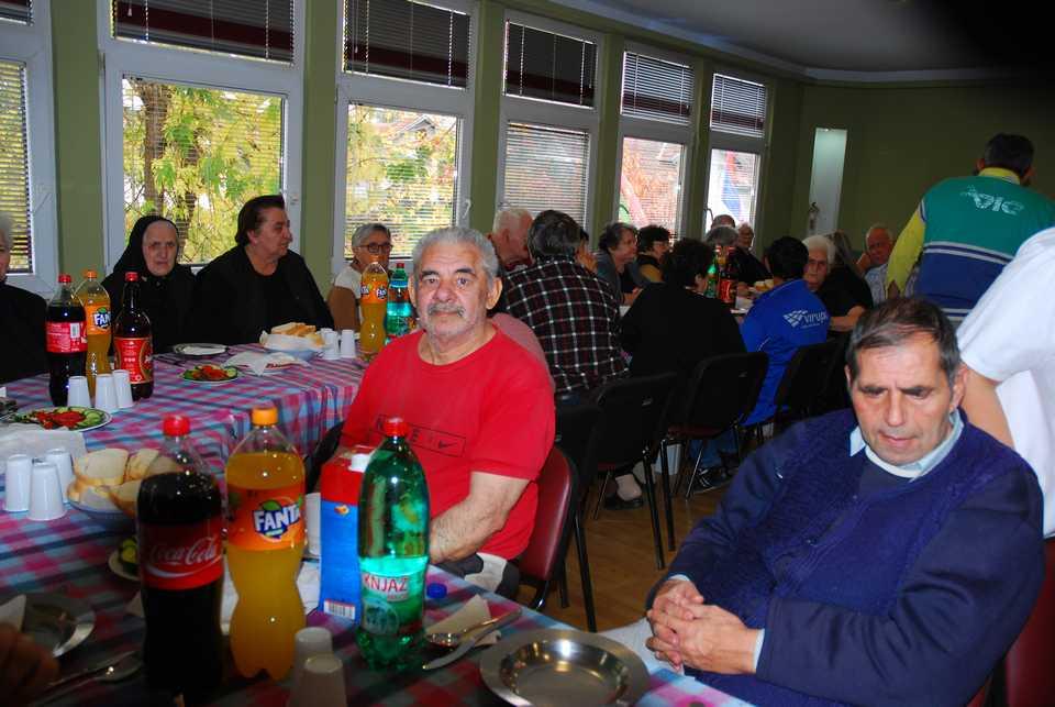 Slava Sv. Petka 2016.god. – Gerontološki centar Jagodina - slika 5