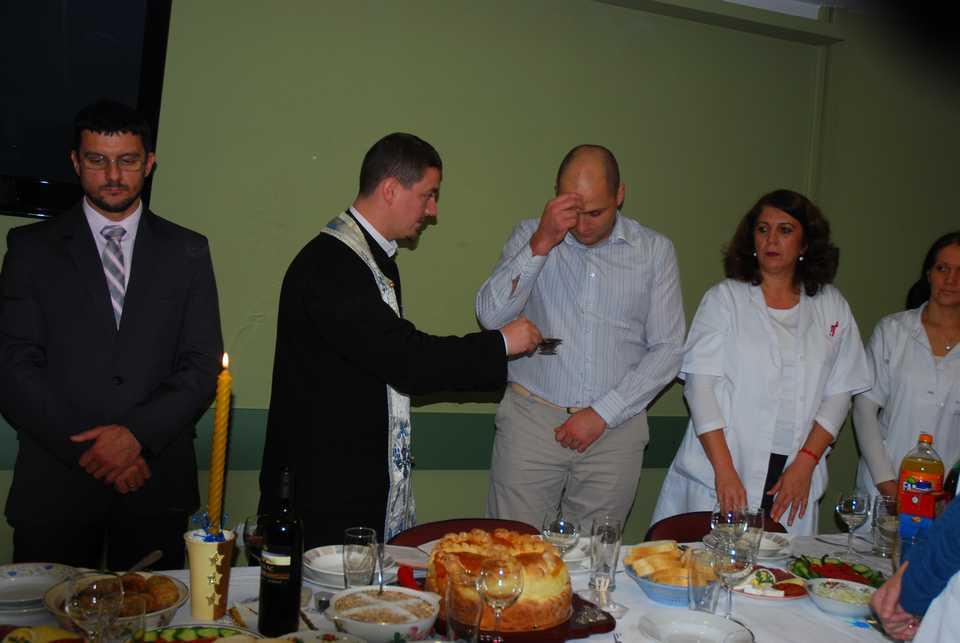 Slava Sv. Petka 2016.god. – Gerontološki centar Jagodina - slika 10
