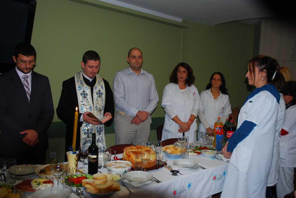 Slava Sv. Petka 2016.god. – Gerontološki centar Jagodina - slika 11