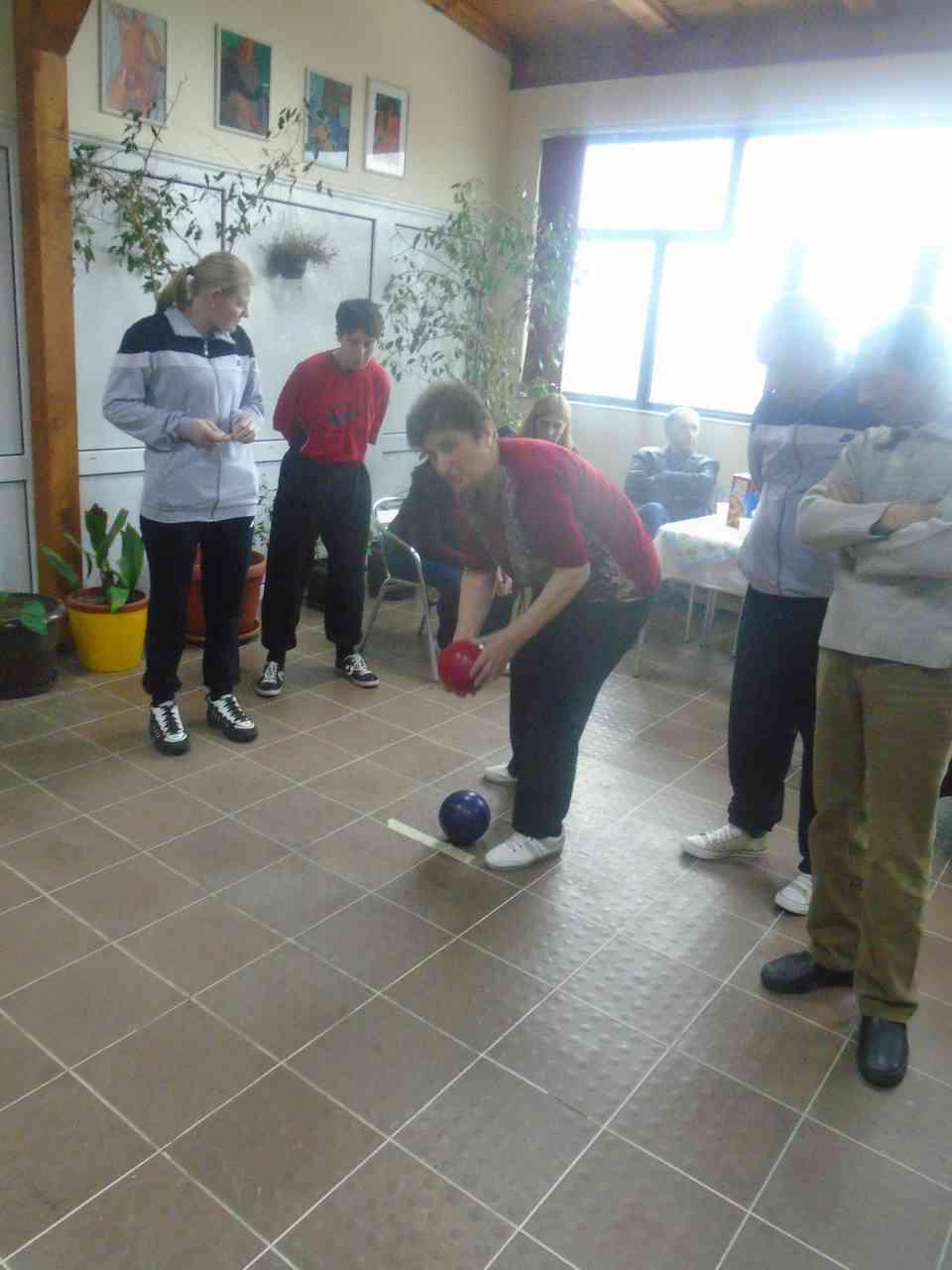 Спортски турнир под називом: И МИ ТО МОЖЕМО - 29.11.2016.г. - ГЦ Јагодина - слика 1