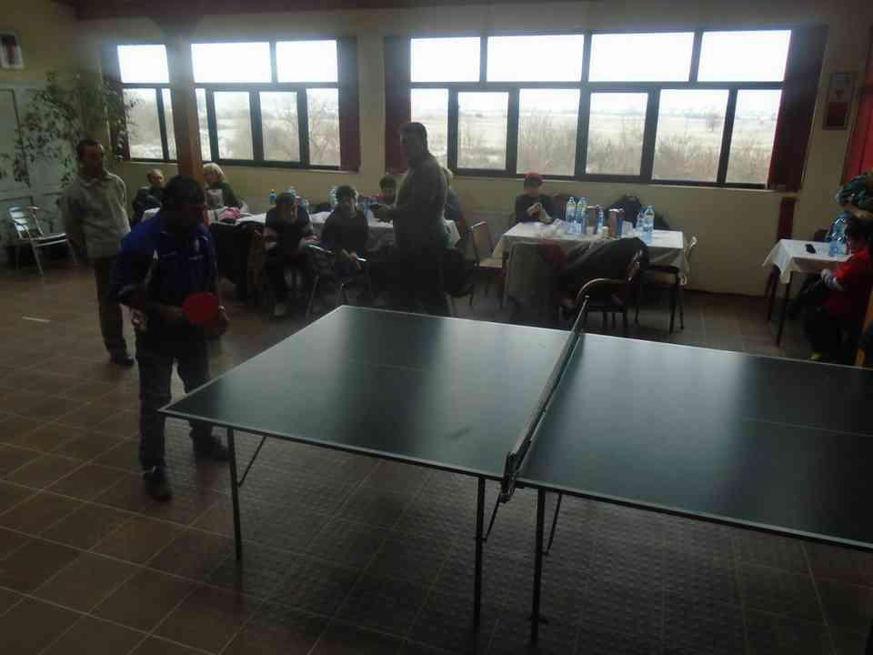 Спортски турнир под називом: И МИ ТО МОЖЕМО - 29.11.2016.г. - ГЦ Јагодина - слика 4