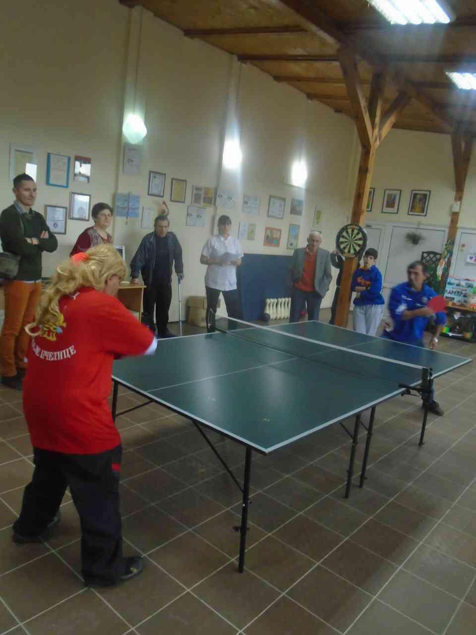 Спортски турнир под називом: И МИ ТО МОЖЕМО - 29.11.2016.г. - ГЦ Јагодина - слика 5