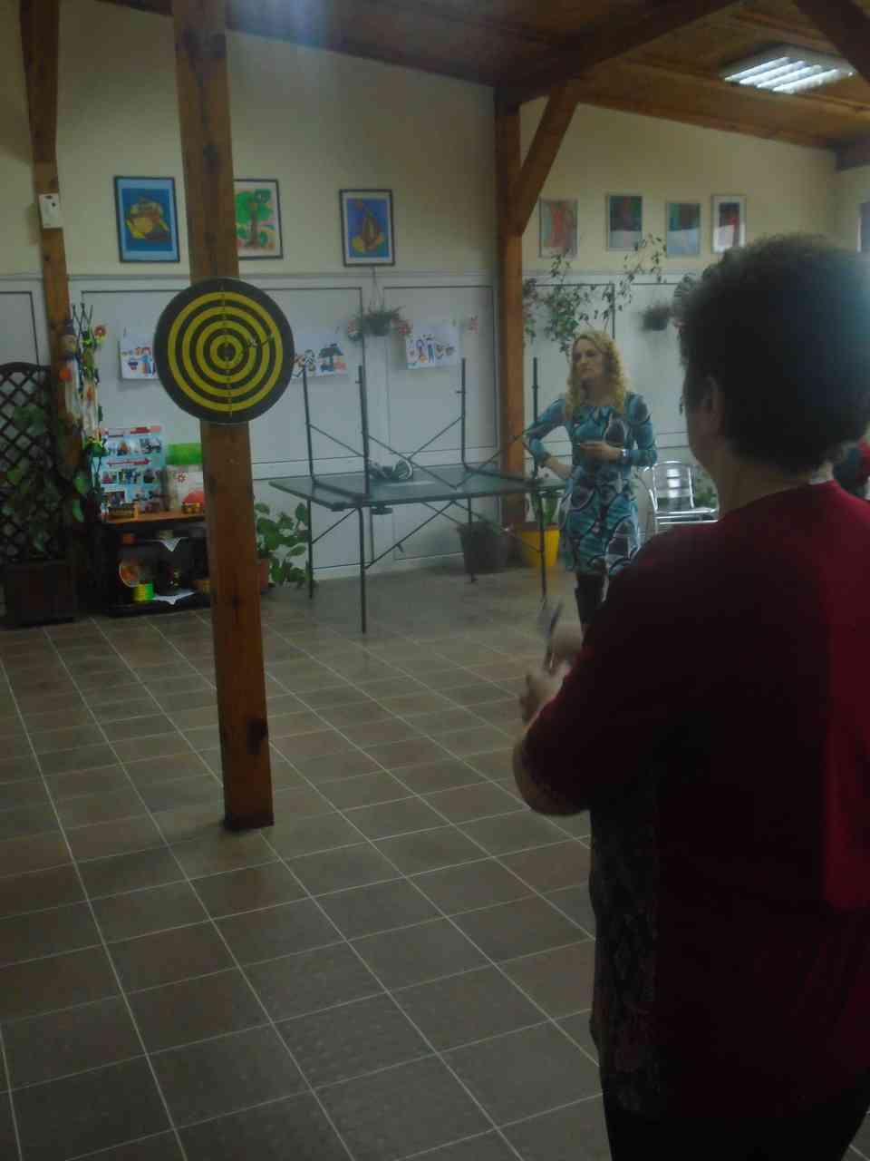 Спортски турнир под називом: И МИ ТО МОЖЕМО - 29.11.2016.г. - ГЦ Јагодина - слика 7