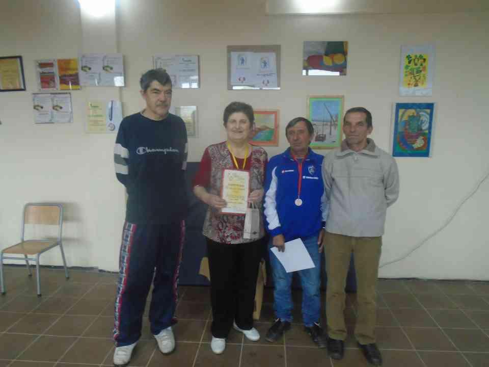 Спортски турнир под називом: И МИ ТО МОЖЕМО - 29.11.2016.г. - ГЦ Јагодина - слика 13