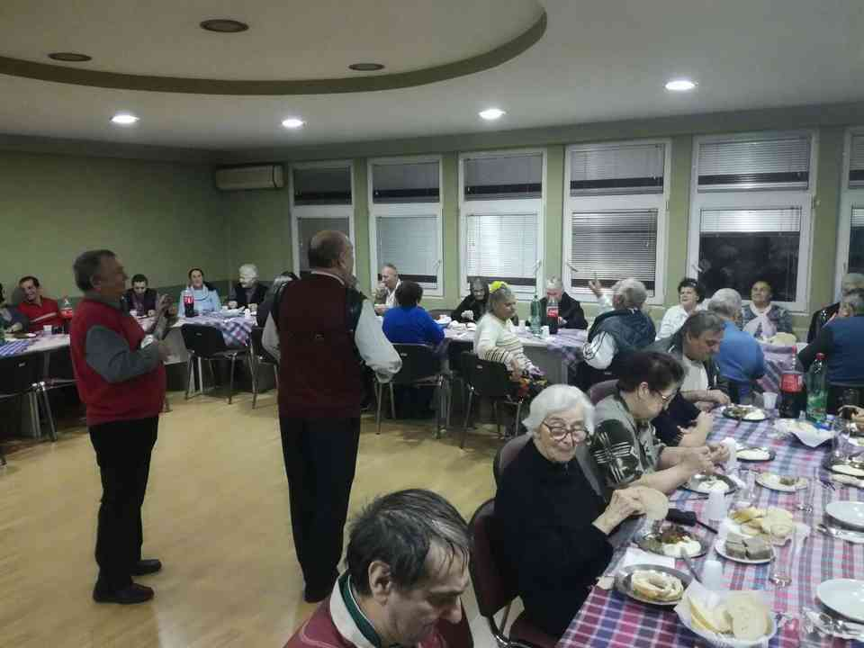 Новогодишњи и Божићни празници у Геронтолошком центру Јагодина - слика 7