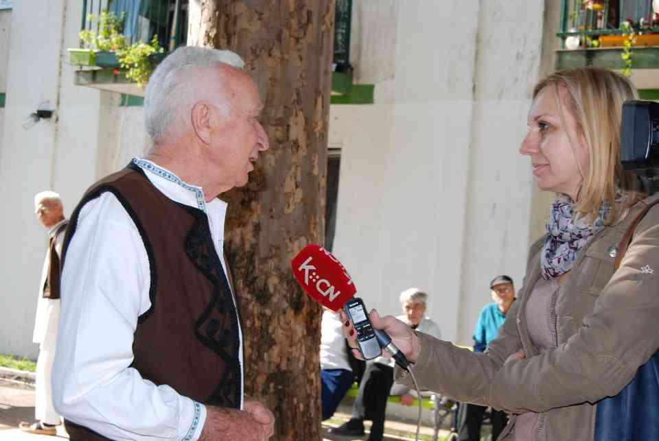 Међународни дан старих лица - 01.10.2017.год. - ГЦ Јагодина 4