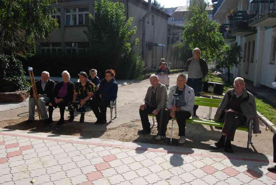Међународни дан старих лица - 01.10.2017.год. - ГЦ Јагодина 8