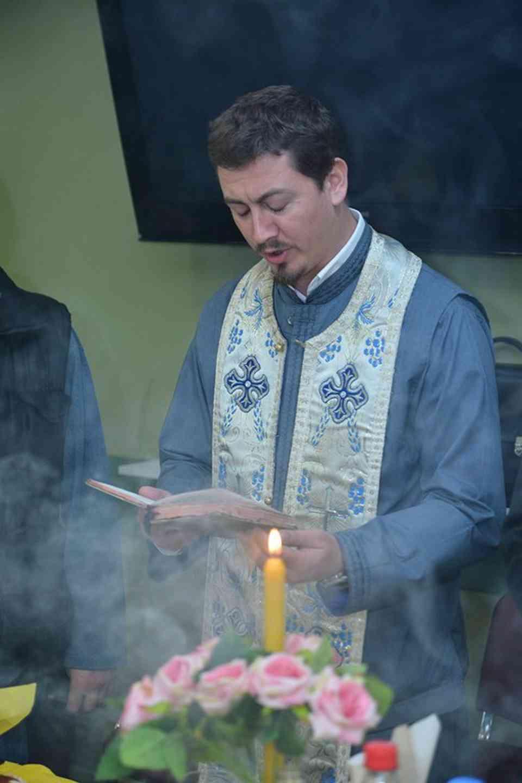 Прослава Свете Петке, славе ГЦ Јагодина, 27.10.2017. године - слика 3