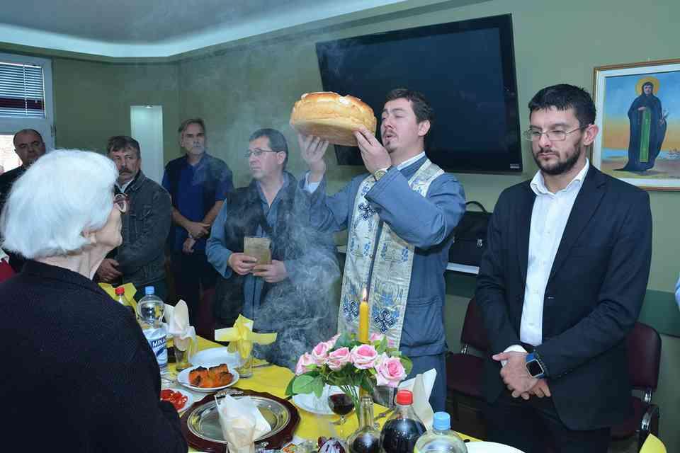 Прослава Свете Петке, славе ГЦ Јагодина, 27.10.2017. године - слика 5