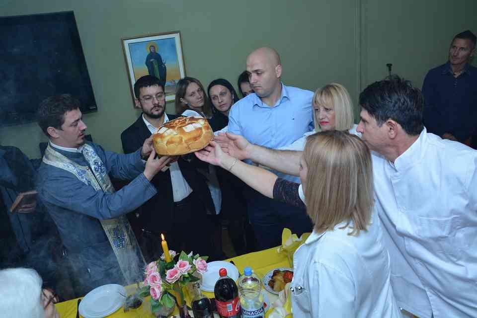 Прослава Свете Петке, славе ГЦ Јагодина, 27.10.2017. године - слика 7