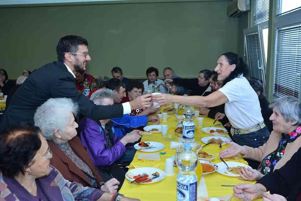 Прослава Свете Петке, славе ГЦ Јагодина, 27.10.2017. године - слика 9