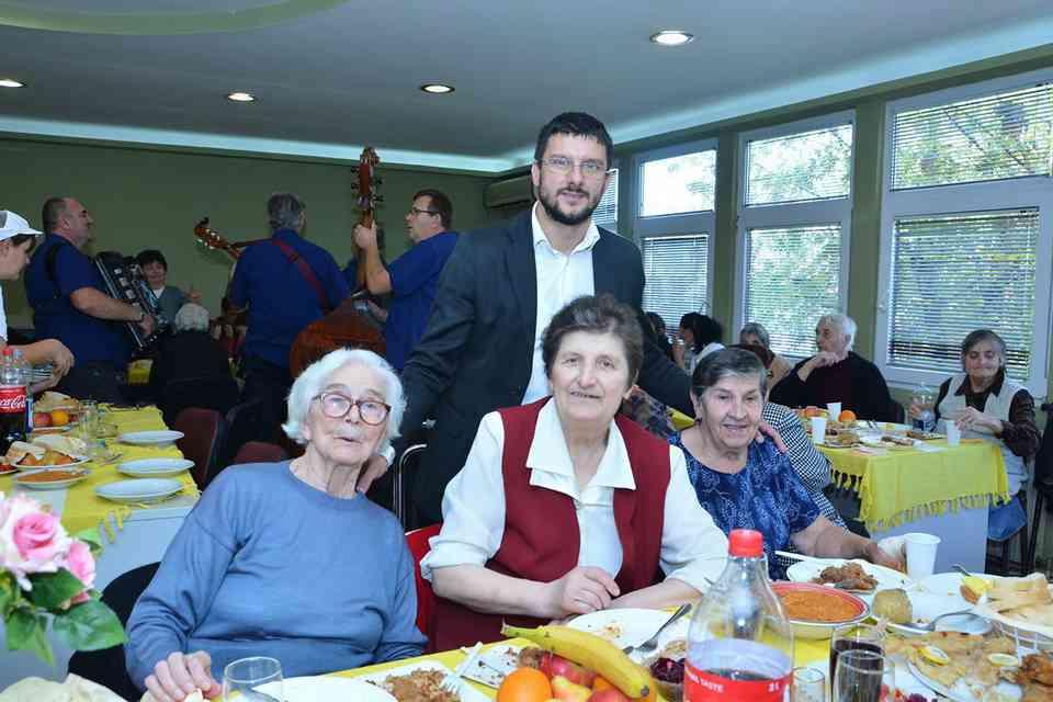 Прослава Свете Петке, славе ГЦ Јагодина, 27.10.2017. године - слика 13