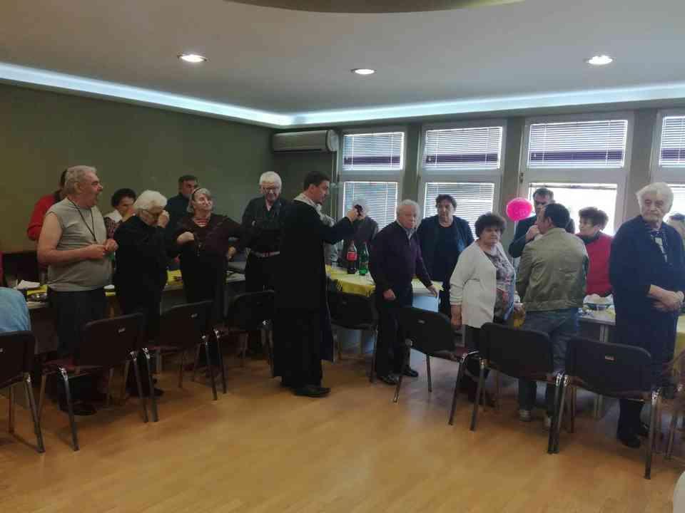 Прослава православног Божића - ГЦ Јагодина - 2018. година - слика 3