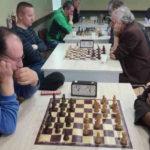 Шаховска пролећна лига 2018 - ГЦ Јагодина - слика 1