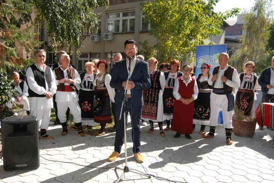 9. по реду Етно трпеза Јагодина - ГЦ Јагодина - 04.10.2018. године сл. 7