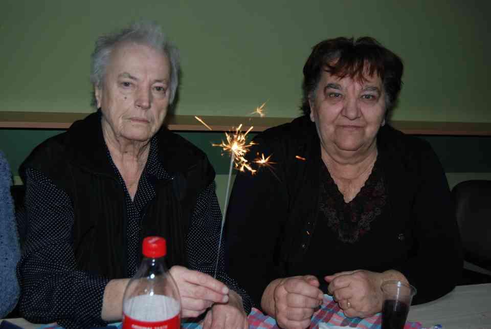 Свечана Новогодишња вечера у клубу ГЦ Јагодина - 1