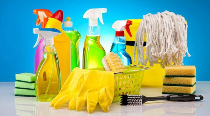 ГЦ Јагодина - јавна набавка мале вредности добара – материјал за одржавање хигијене, по партијама - 2019. година