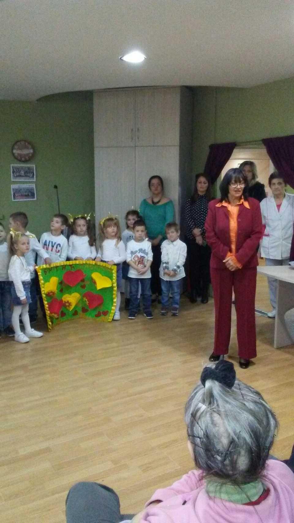 Предшколци ПУ Пионир -вртић Пиварац код нас у гостима -сл. 6