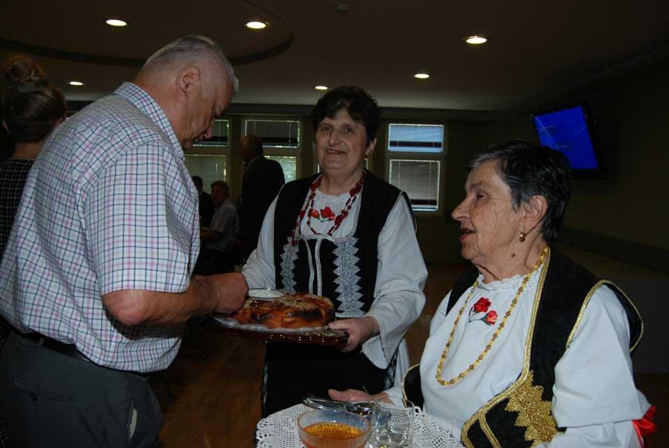 Poseta ministra Vulina Gerontološkom centru u Jagodini - slika 18