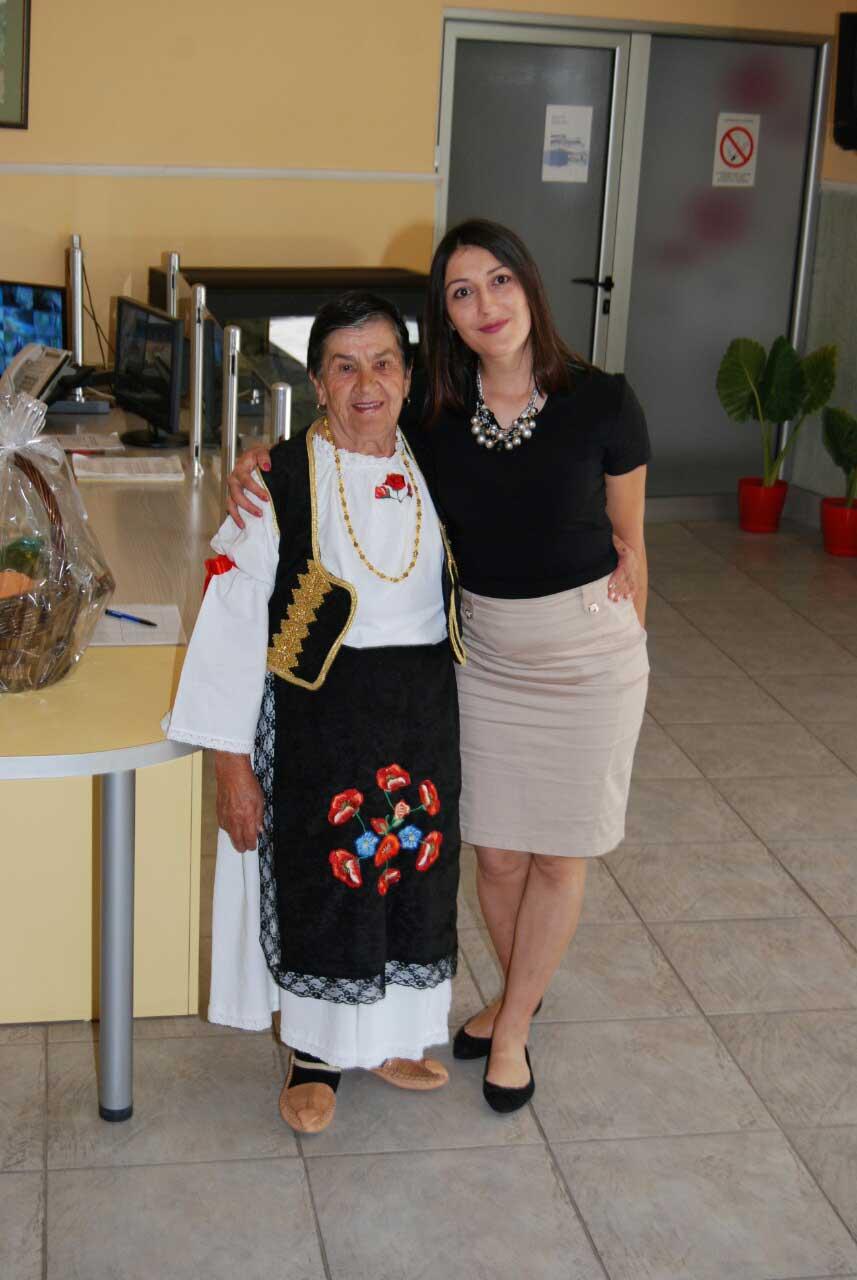 Poseta ministra Vulina Gerontološkom centru u Jagodini - slika 7