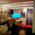 GC Jagodina kao domaćin dnevnog skupa na 61.sajmu knjiga – slika 5