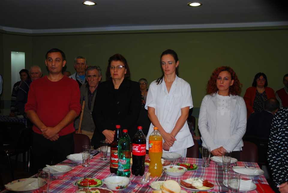 Slava Sv. Petka 2016.god. – Gerontološki centar Jagodina - slika 12