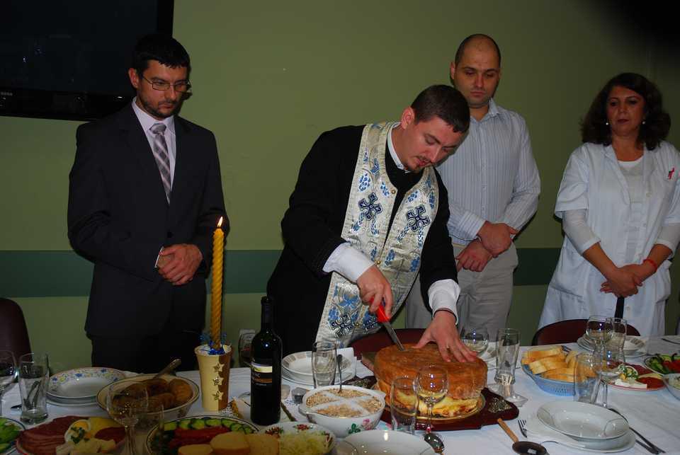 Slava Sv. Petka 2016.god. – Gerontološki centar Jagodina - slika 13