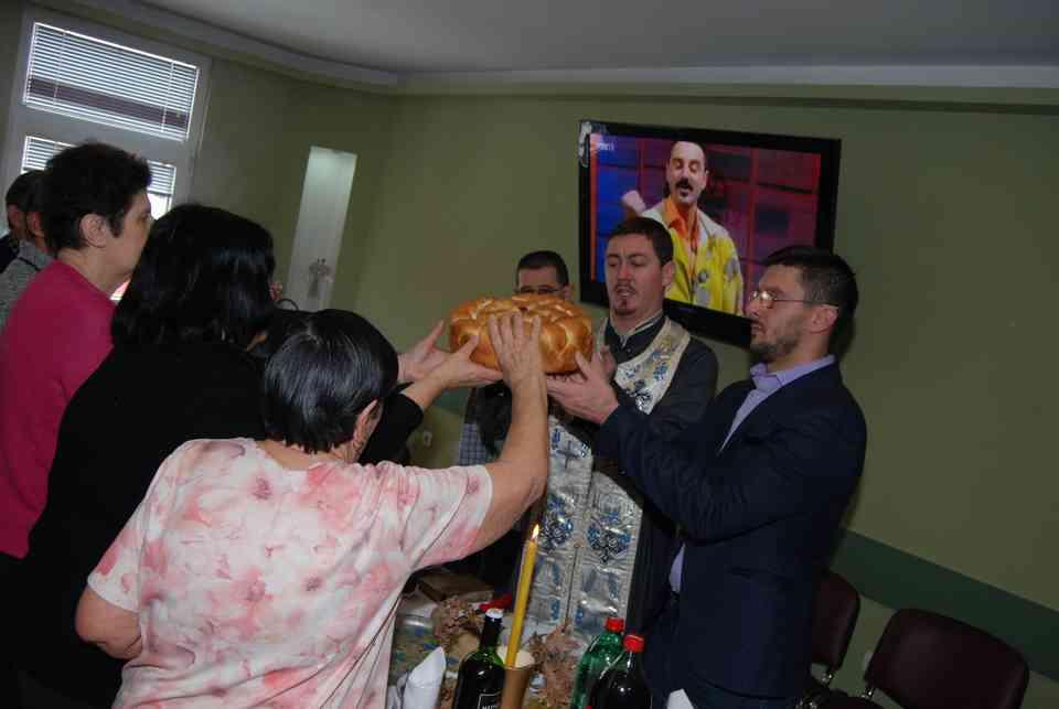 Новогодишњи и Божићни празници у Геронтолошком центру Јагодина - слика 10