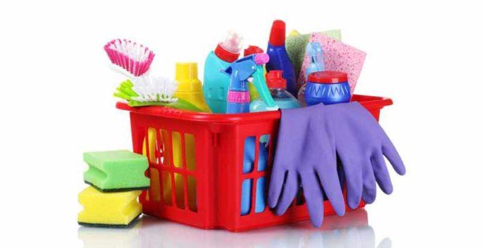 Материјал за одржавање хигијене - ГЦ Јагодина - јавна набавка