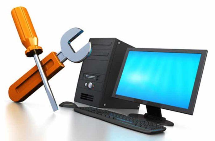 одржавање рачунара - ЈНУ ГЦ Јагодина