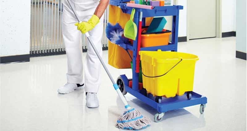ЈНМВД - Материјал за одржавање хигијене - ГЦ Јагодина