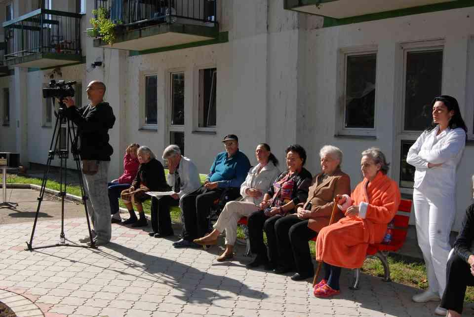 Међународни дан старих лица - 01.10.2017.год. - ГЦ Јагодина 6