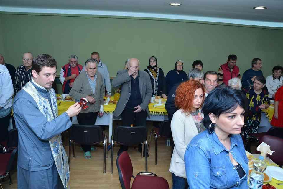 Прослава Свете Петке, славе ГЦ Јагодина, 27.10.2017. године - слика 2