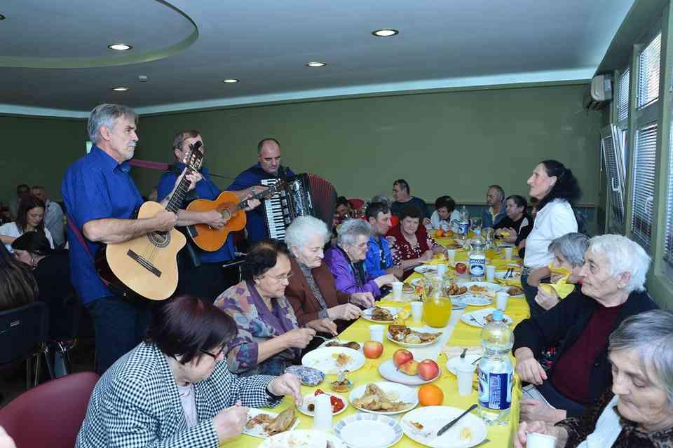 Прослава Свете Петке, славе ГЦ Јагодина, 27.10.2017. године - слика 10