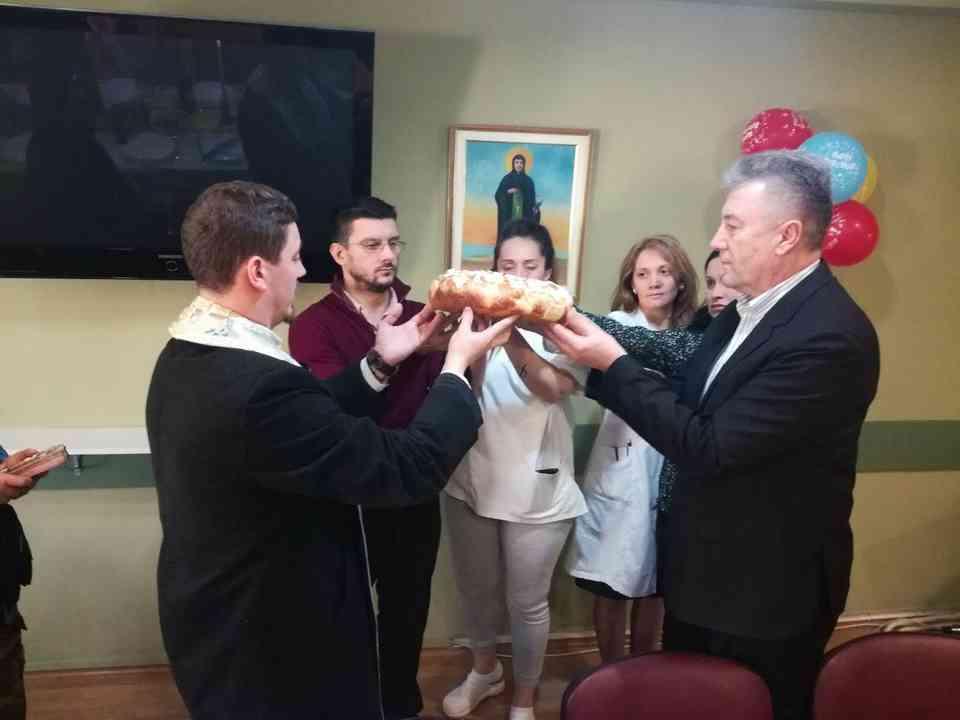 Прослава православног Божића - ГЦ Јагодина - 2018. година - слика 1