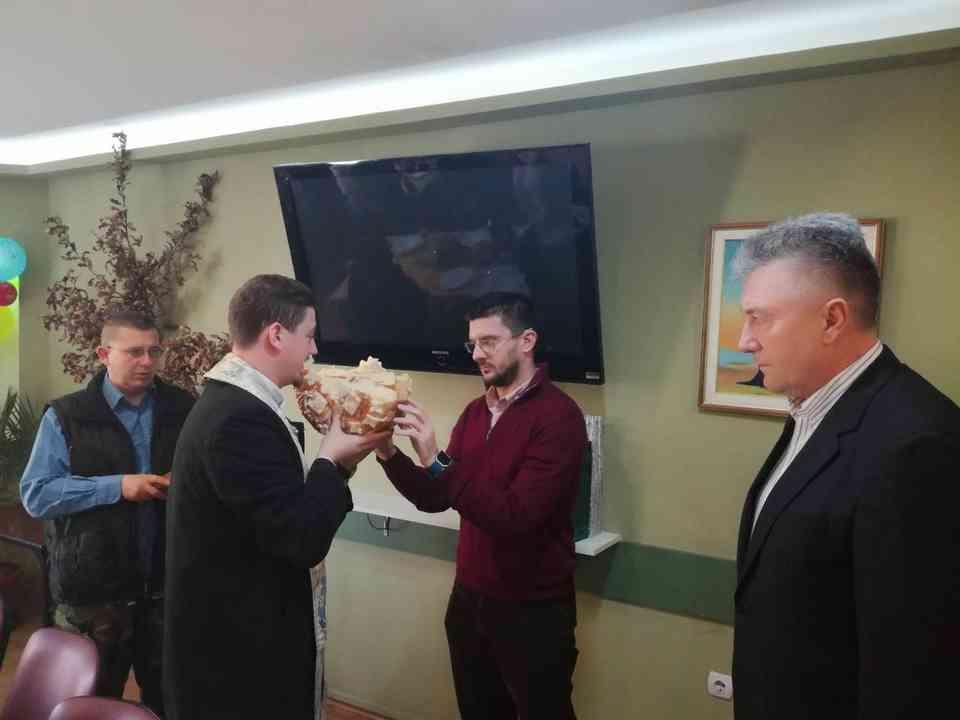 Прослава православног Божића - ГЦ Јагодина - 2018. година - слика 2