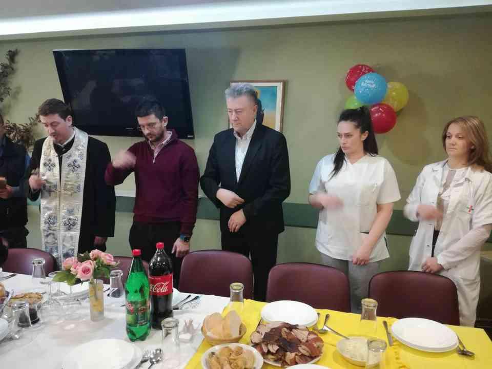 Прослава православног Божића - ГЦ Јагодина - 2018. година - слика 4