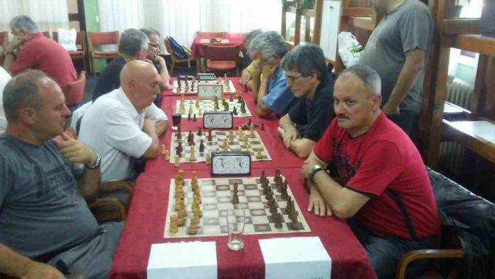 четврто коло Пролећне лиге у шаху