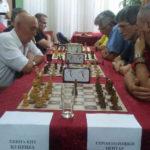 четврто коло Пролећне лиге у шаху - слика 1