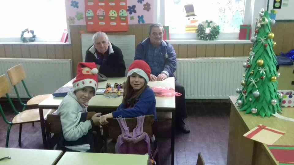 Наши корисници у посети ОШ Горан Остојић у Трнави - 10