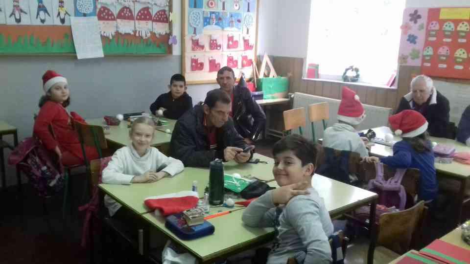 Наши корисници у посети ОШ Горан Остојић у Трнави - 4